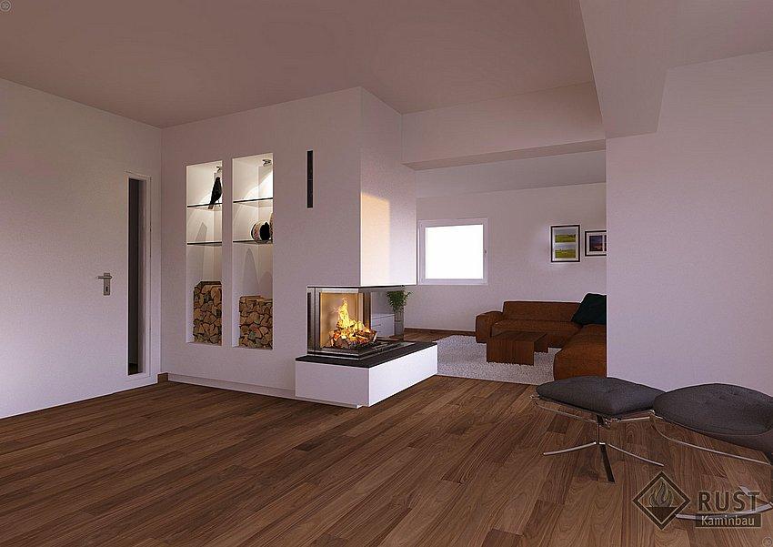 panormakamine und eckkamine von rust westfalen bielefeld. Black Bedroom Furniture Sets. Home Design Ideas